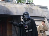 Star Wars - Darth Vader at Walt Disney World, Florida