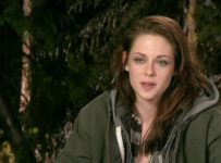 Twilight: Breaking Dawn – Part 1 - Featurette - Kristen Stewart
