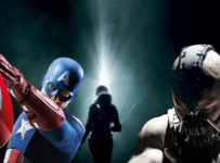 Most Anticipated Films of 2012