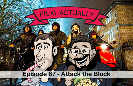Film Actually Reel Bits Ep67 Banner