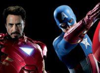 The Avengers Banner - Australia
