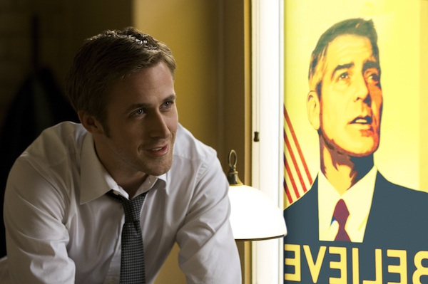 Ides of March - Ryan Gosling