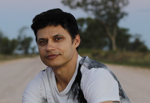 Ivan Sen - On the set of Toomelah