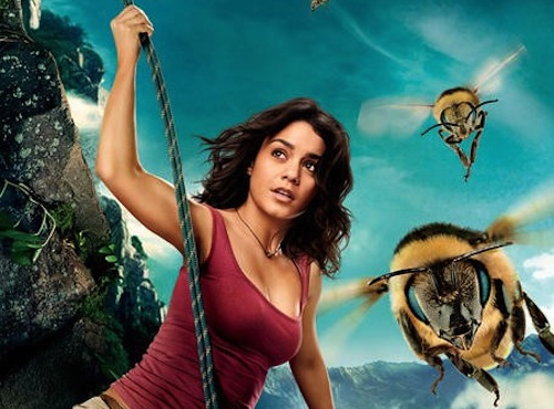 Journey 2: The Mysterious Island - Vanessa Hudgens