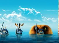 Madagascar 3: Europe's Most Wanted poster - International poster