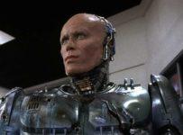 Peter Weller - Robocop