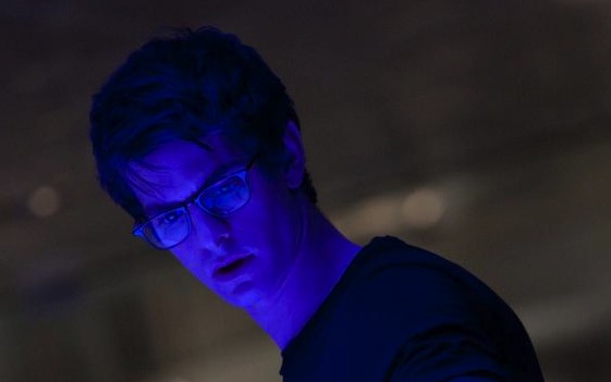 The Amazing Spider-man - Andrew Garfield as Peter Parker