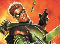 Green Arrow - New 52