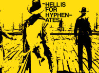 Once Upon a Time in the West - Hell is for Hyphenates