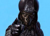 Planet of the Apes - Go Ape Mondo