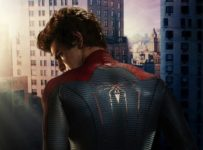 The Amazing Spider-man - Peter Parker (Andrew Garfield)