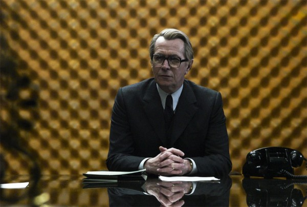 Tinker Tailor Soldier Spy (2011) - Gary Oldman