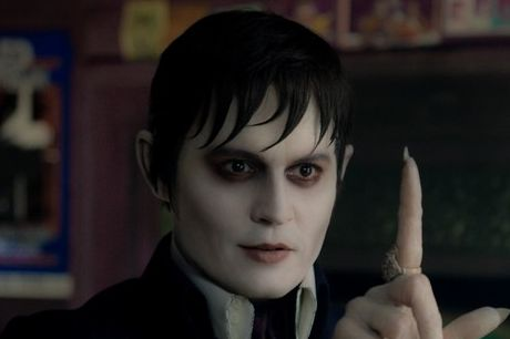 Dark Shadows - Johnny Depp