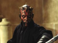 Star Wars: Episode I – The Phantom Menace 3D - Darth Maul