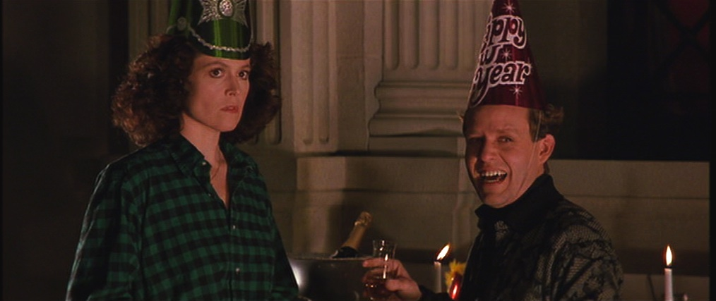 Ghostbusters II - Happy New Year