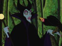 Maleficent in Disney's Sleeping Beauty