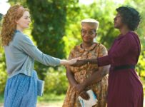The Help (2011) - Cast