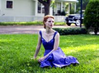 The Tree of Life - Jessica Chastain