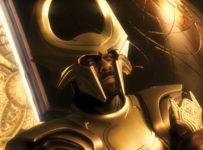 Thor - Heimdall - Idris Elba