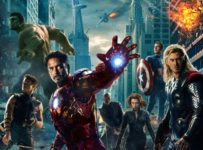 The Avengers Assemble poster