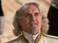 Billy Connolly in Gulliver's Travels