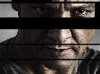 The Bourne Legacy poster slice