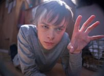 Andrew (Dane DeHaan) in Chronicle