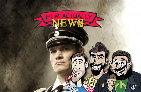 Film Actually News - Iron Sky - 29 January 2012