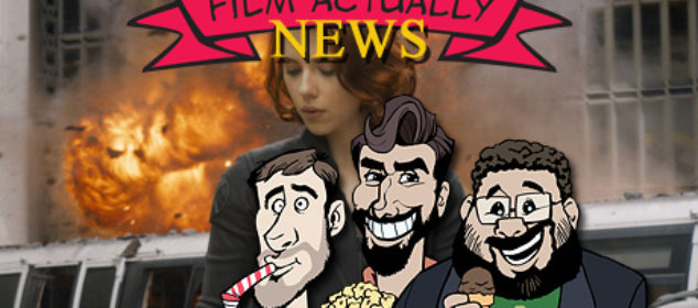 Film Actually News - The Avengers
