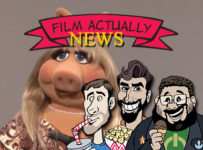Film Actually News