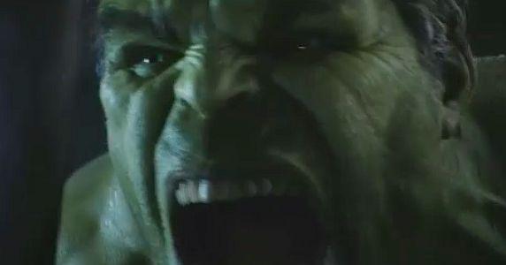 The Hulk - The Avengers
