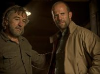 Killer Elite - Jason Statham and Robert De Niro