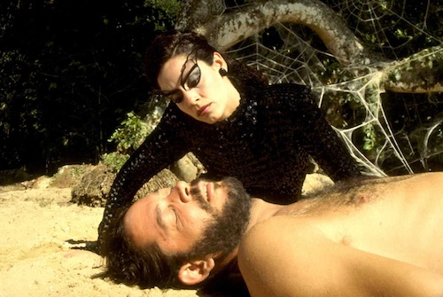 Kiss of the Spider Woman - Raul Julia