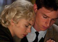 My Week with Marilyn - Michelle Williams and Eddie Redmayne