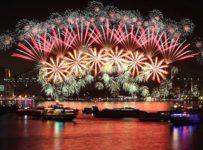 Sydney Fireworks - CityofSydney.com