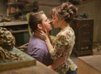 The Vow - Rachel McAdams; Channing Tatum