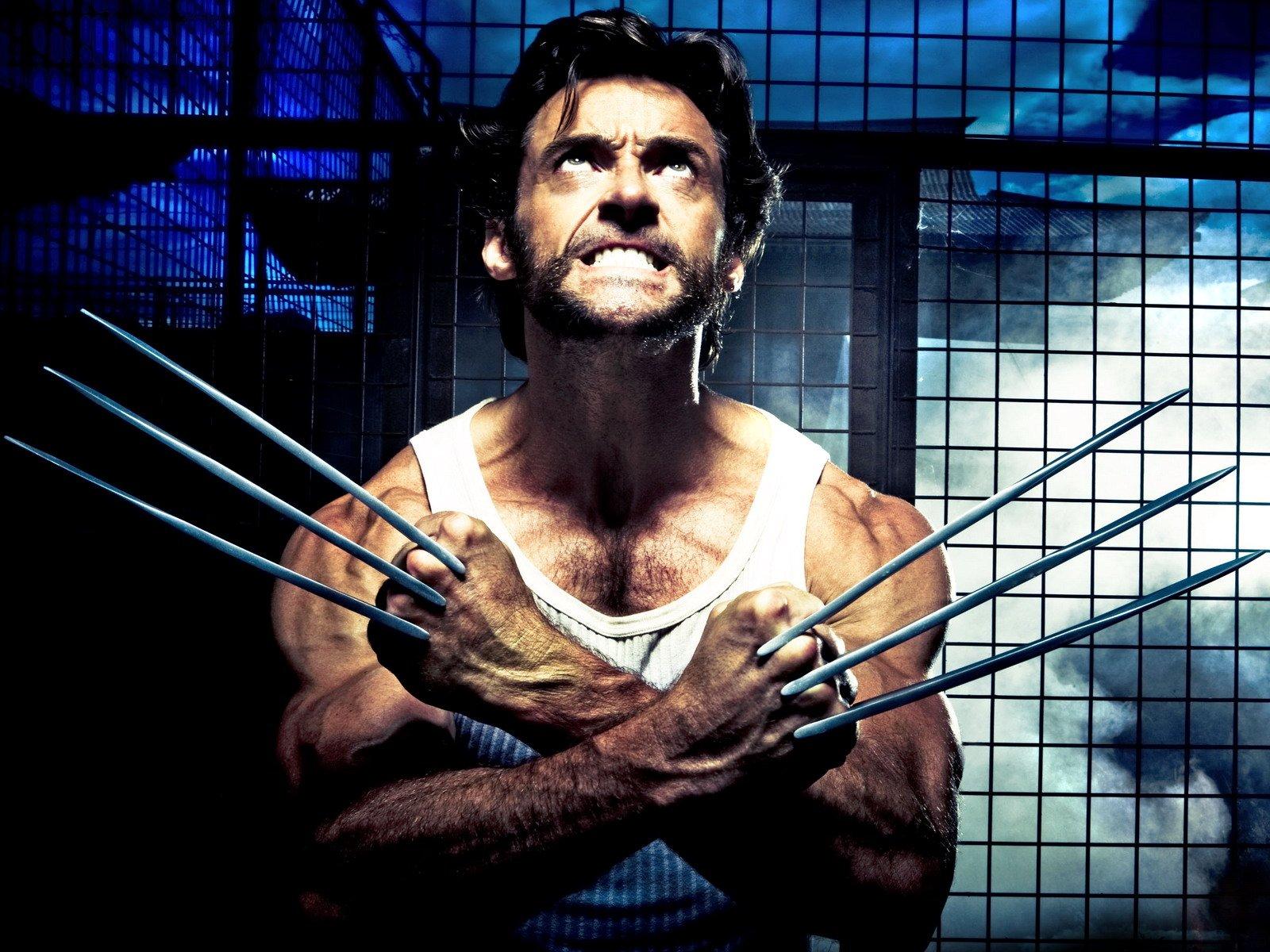 The Wolverine - Hugh Jackman