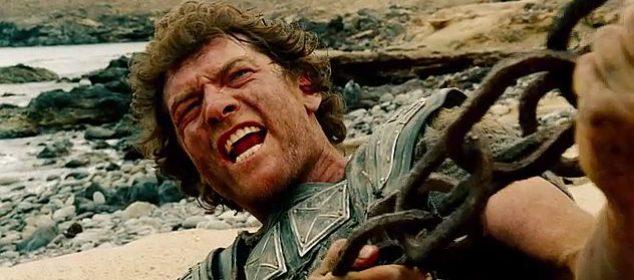 Wrath of the Titans - Sam Worthington