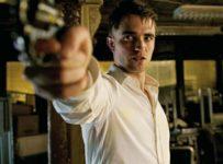 Cosmopolis - Robert Pattinson