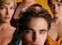 Bel Ami poster - Robert Pattinson
