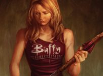 Buffy the Vampire Slayer - Season 8