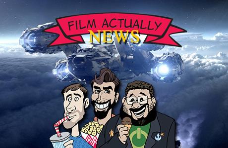 Film Actually News - Prometheus