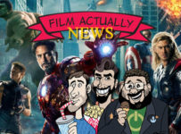Film Actually News - Avengers