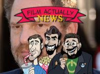 Film Actually New - Weinstein Banner