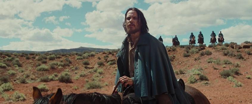 John Carter (Taylor Kitsch)