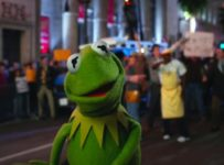 Kermit the Frog - The Muppets