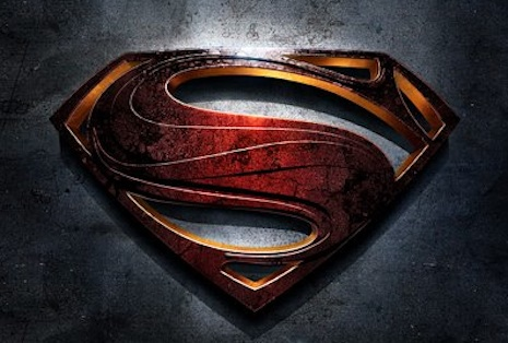 Man of Steel (2013) poster banner