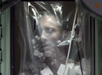 Prometheus - Viral - Michael Fassbender
