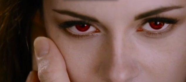 Twilight: Breaking Dawn – Part 2 Teaser