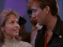 Valley Girl (1983) - Nicolas Cage and Deborah Foreman